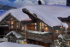 2240 - Courchevel, France