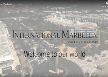 Welcome to Our World... We Love Marbella Too