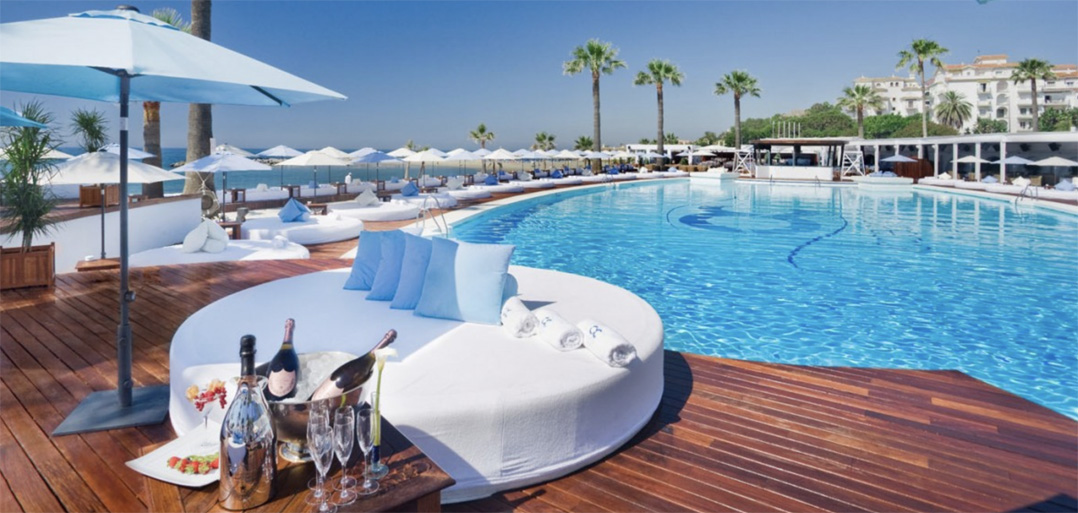 Marbella Summer is on our Doorstep