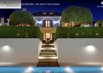 Tine Hagemeister of International Marbella - The State of the Market