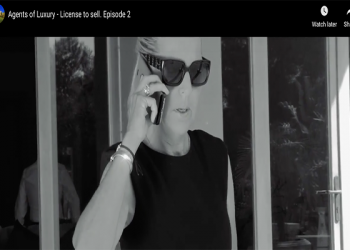 Agents of Luxury - Episode 2