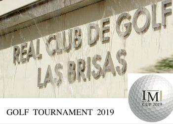 Las Brisas IM Golf Tournament 2019
