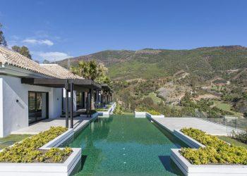 Villa Capriccio - J46 La Zagaleta