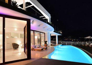Stunning Property in Las Brisas, Marbella