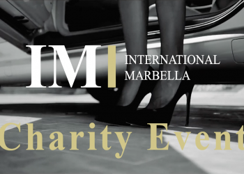 International Marbella's Sponsored Charity Event